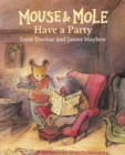 Mouse & Mole Have a Party - eBook