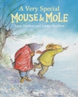 A Very Special Mouse & Mole - eBook