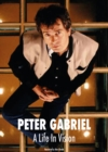 Peter Gabriel A Life In Vision - Book