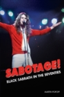 Sabotage! Black Sabbath in the Seventies - Book
