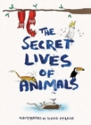 The Secret Lives of Animals - Book