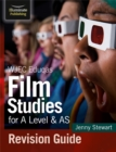 WJEC Eduqas Film Studies for A Level & AS Revision Guide - Book