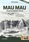 Mau Mau : The Kenyan Emergency 1952-60 - Book