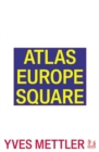 Atlas Europe Square - Book