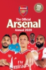 The Official Arsenal Annual 2020 - Book