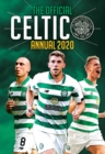 The Official Celtic Football Club Annual 2020 - Book