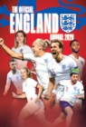 The Official England FA Annual 2020 - Book