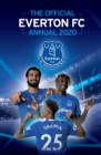 The Official Everton FC Annual 2020 - Book