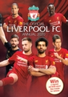 The Official Liverpool FC Annual 2020 - Book