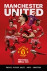 The Official Manchester United Annual 2020 - Book