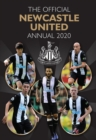 The Official Newcastle United Annual 2020 - Book