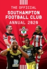 The Official Southampton FC Annual 2020 - Book