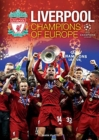 Liverpool: Champions of Europe - Book
