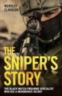 The Sniper's Story - Book