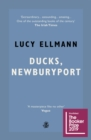 Ducks, Newburyport - Book