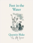 Feet in the Water - Book