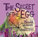 The Secret of the Egg - Book
