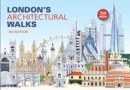 London's Architectural Walks - Book