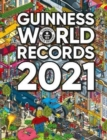 Guinness World Records 2021 - Book