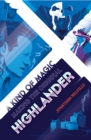 A Kind of Magic : Making the Original Highlander - Book