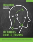 The Coach's Guide to Teaching - Book