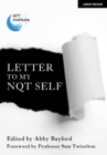 Letter to My NQT Self - Book