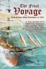 The Final Voyage of the Clipper Ship Teviotdale in 1876 - Book