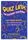 Quiz Linx : The Quizzers Quiz Book - Book