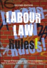 Labour Law Rules! Second Edition - eBook