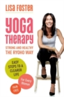 Yoga Therapy : Easy steps for great results - Book