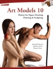 Art Models 10 Companion Disk : Photos for Figure Drawing, Painting, and Sculpting - Book