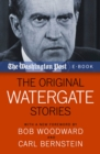 The Original Watergate Stories - eBook