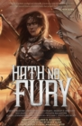 Hath No Fury - eBook