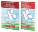 Kindergarten Math With Confidence Bundle : Instructor Guide & Student Workbook - Book