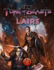 Tome of Beasts 2: Lairs - Book