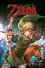 The Legend of Zelda: Twilight Princess, Vol. 4 - Book