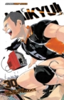 Haikyu!!, Vol. 30 - Book