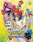 Pokemon: Sun & Moon, Vol. 3 - Book