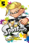 Splatoon, Vol. 5 - Book