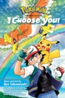 Pokemon the Movie: I Choose You! - Book