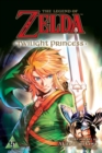 The Legend of Zelda: Twilight Princess, Vol. 5 - Book
