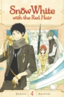 Snow White with the Red Hair, Vol. 4 - Book