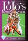 JoJo's Bizarre Adventure: Part 4--Diamond Is Unbreakable, Vol. 7 - Book