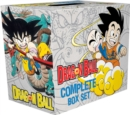 Dragon Ball Complete Box Set : Vols. 1-16 with premium - Book