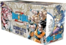 Dragon Ball Z Complete Box Set : Vols. 1-26 with premium - Book