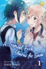 A Tropical Fish Yearns for Snow, Vol. 1 - Book