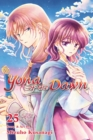 Yona of the Dawn, Vol. 25 - Book