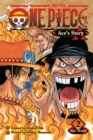 One Piece: Ace's Story, Vol. 2 : New World - Book