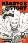 Naruto: Naruto's Story--Family Day - Book