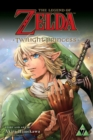 The Legend of Zelda: Twilight Princess, Vol. 7 - Book